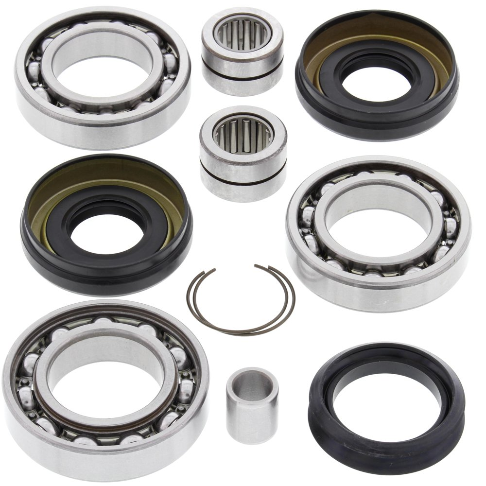 All Balls 25-2060 Front Differential Bearing and Seal Kit All Balls Racing