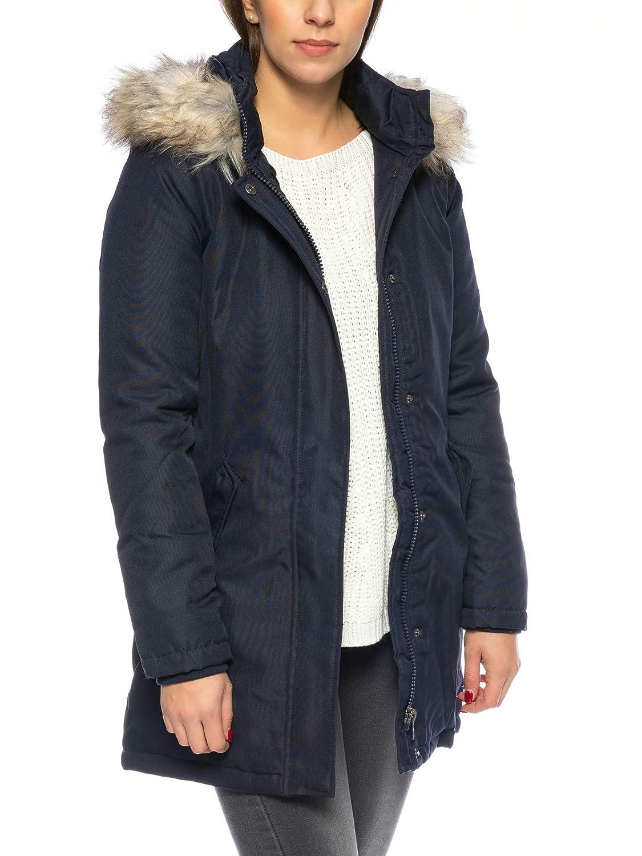 Only Onlkaty Parka Coat CC Otw Mujer
