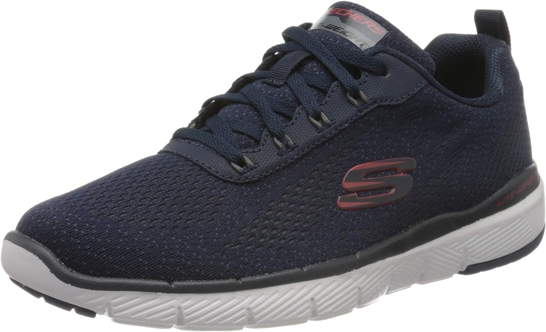 Skechers Flex Advantage 3.0, Zapatillas para Hombre