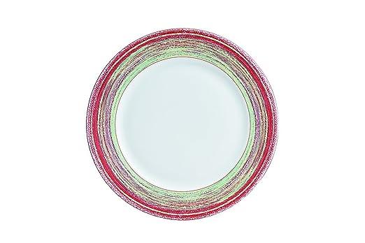 Tognana 32 cm Cuenco para Aceitunas de Porcelana de Fuente Redonda ...