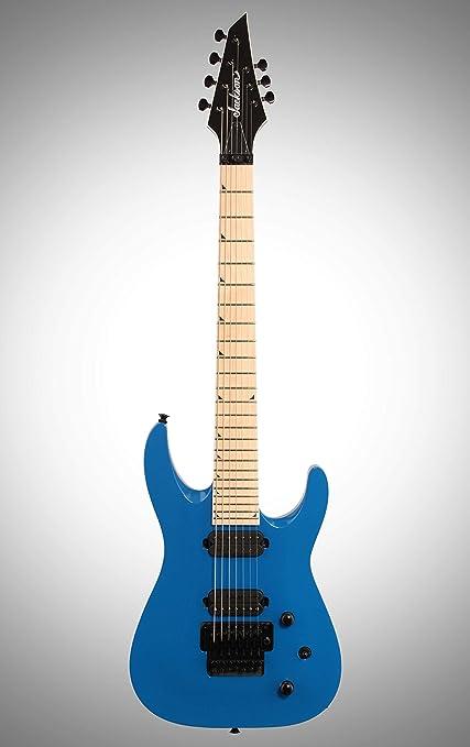Jackson Soloist SLATX-M 3-7 BBL · Guitarra eléctrica: Amazon.es ...