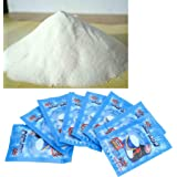 Tairacy Artificial Instant Snow Fluffy Super Absorbant Decorations For Christmas Wedding