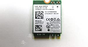 Dell 8XG1T Intel 8260NGW Dual Band Wireless AC-8260 BT 4.2 WLAN Card