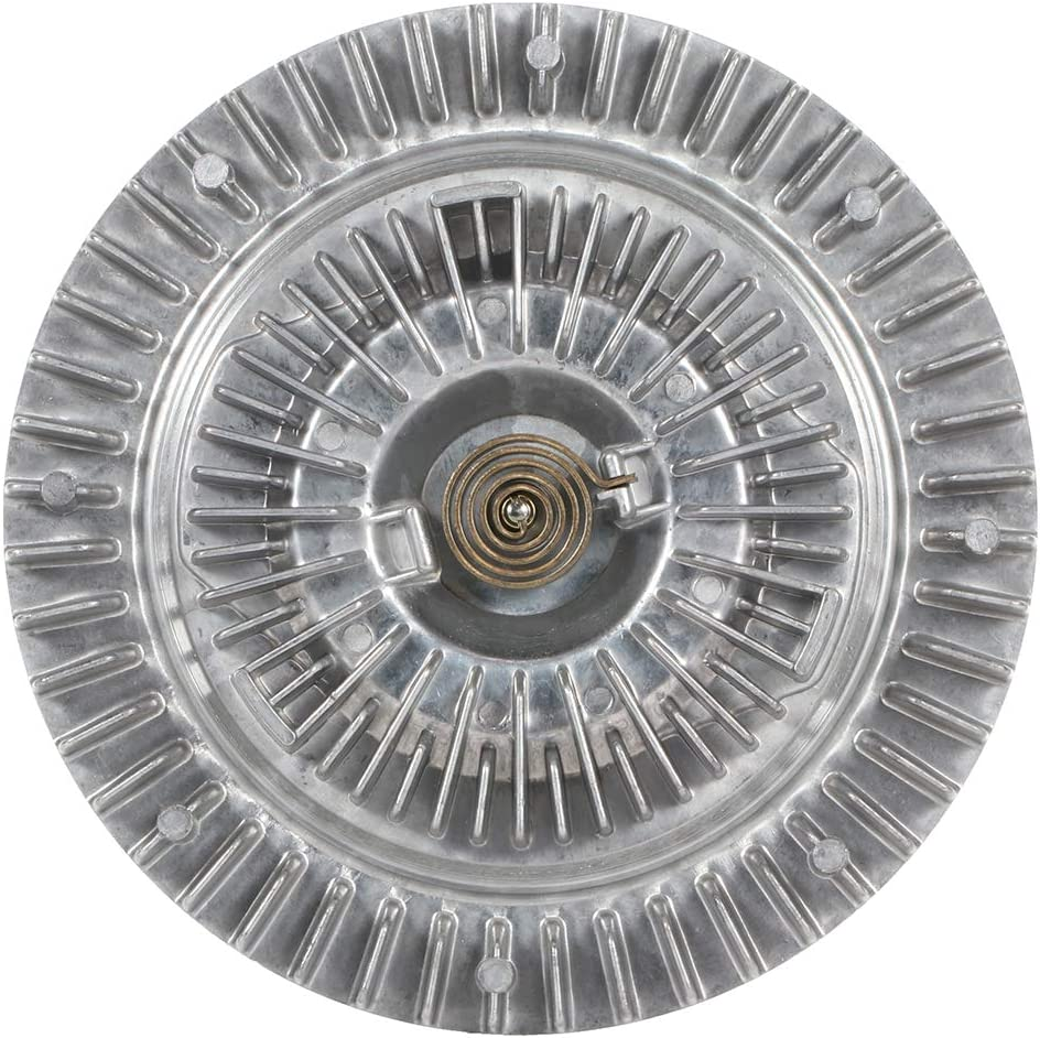 ECCPP Engine Cooling Fan Clutch Replacement fit for 1992-1993 Dodge D150//D250//D350