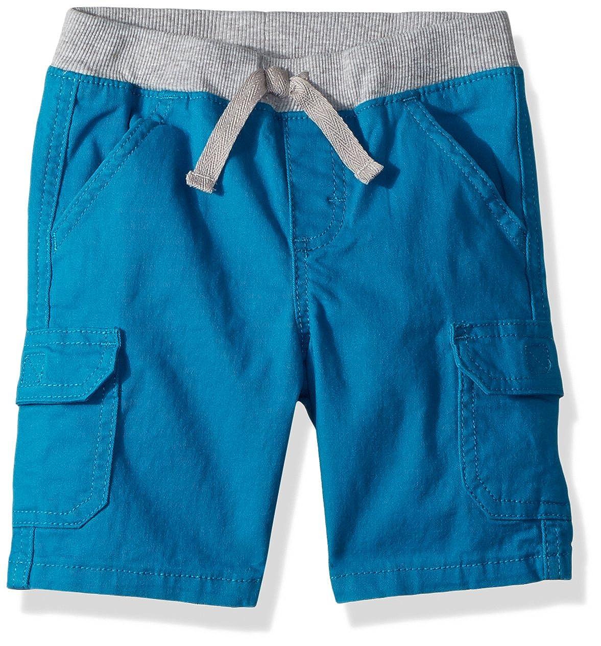 Wrangler Authentics Toddler Boys Knit Waist Short P000556723
