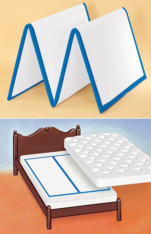 - Amazon.com: JUMBL™ Mattress Support Folding Bed Boards 30