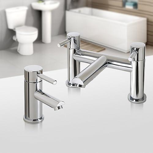 Bathroom Tap Sets: Amazon.co.uk
