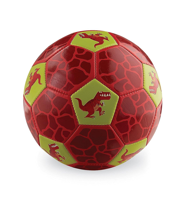 Crocodile Creek - 2213 - 5 Dinosaurio 3 - Balón de fútbol, Talla 3 ...