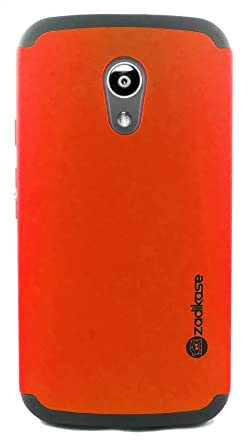 Amazon.com: Moto G (2nd Gen) Funda zadikase – zadikase ...