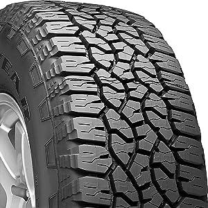 Goodyear Wrangler TrailRunner AT(P Street Radial Tire-275/60R20 115S