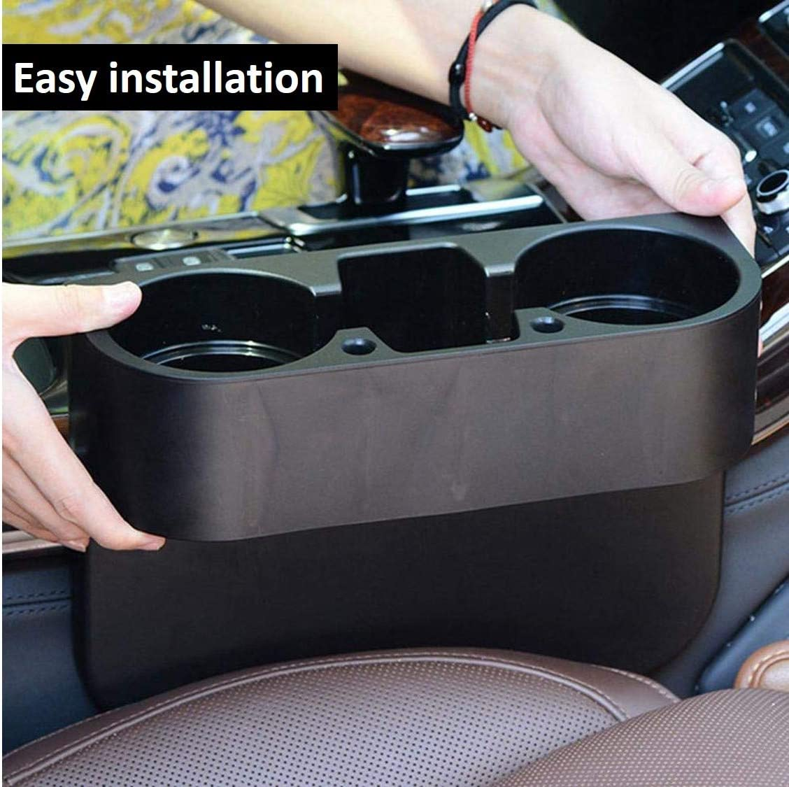 Car Seat Cup Holder Auto Cup Holders for Car Cup Holder for Car Black Car Cup Holders Cupholder for Cars Car Cup Holder Organizer