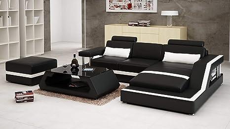 Fabulous Amazon Com My Aashis Luxury Modern Ultra Modern Leather Theyellowbook Wood Chair Design Ideas Theyellowbookinfo