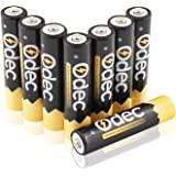 Odec AAA Rechargeable Batteries Ni-MH 1.2 V 1000mAh / Pack of 8