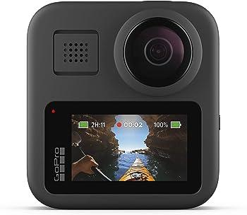 GoPro MAX Traditional Camera