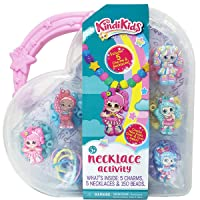 Deals on Tara Toys Kindi Kids Necklace Activity Set