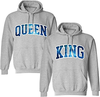 Daisy for You Hoodie King Queen Pullover 1 pi/èces