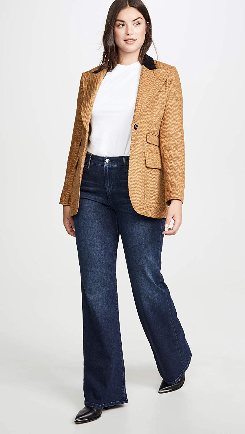 Joes Jeans Womens The Molly Flare