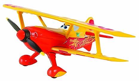 Bdb87Amazon Racer it Mattel Cars Chinese X9459 Diecast Planes e2IWDH9bEY