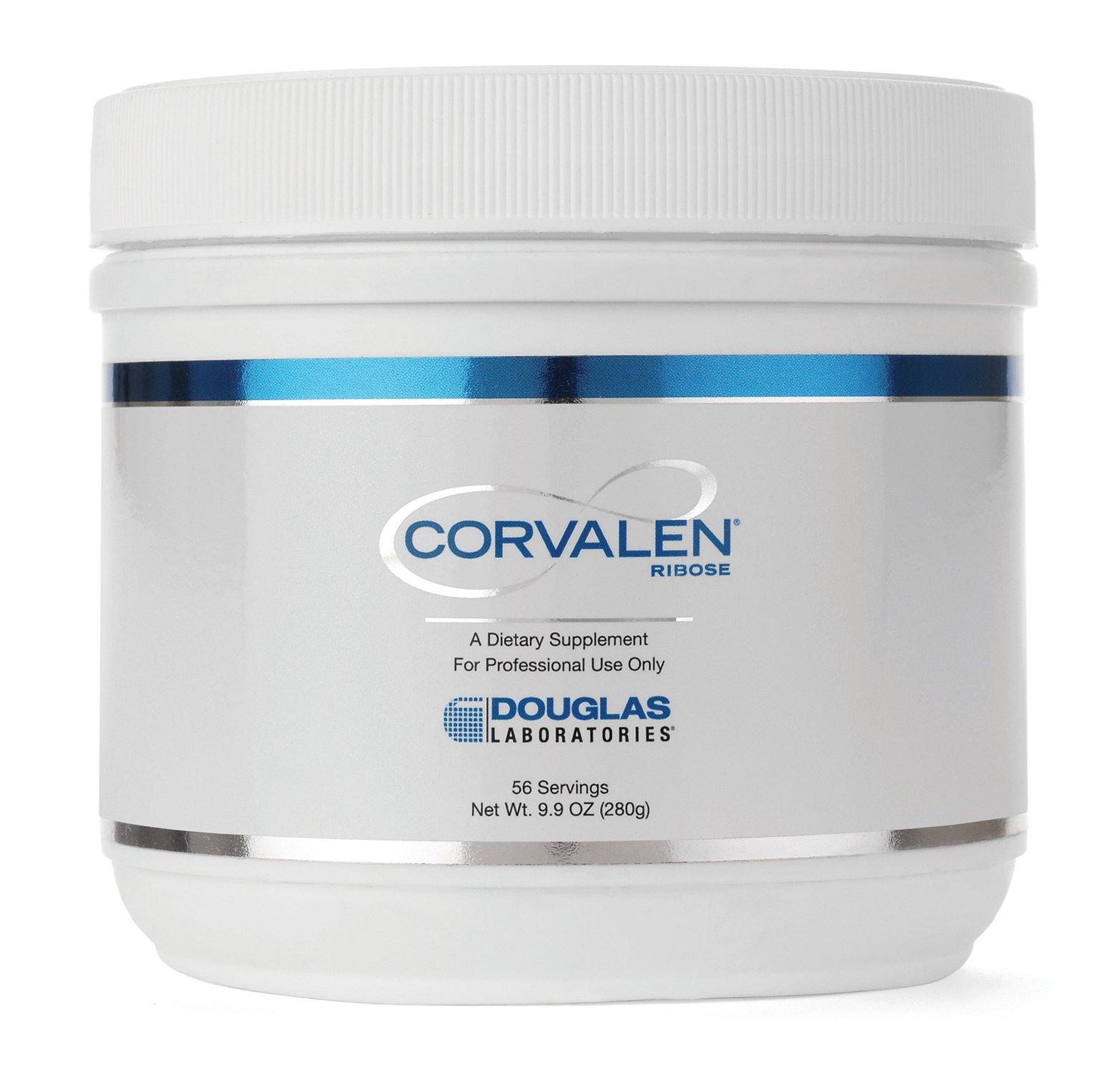 Douglas Laboratories - Corvalen - Supports Cardiovascular Health, Fatigue, Energy Production, and Mitochondrial Function* - 9.9 oz.
