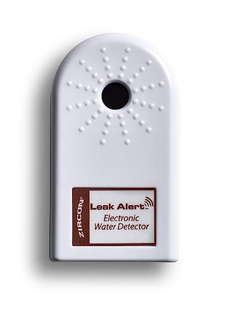 Zircon - Detector de fugas de agua