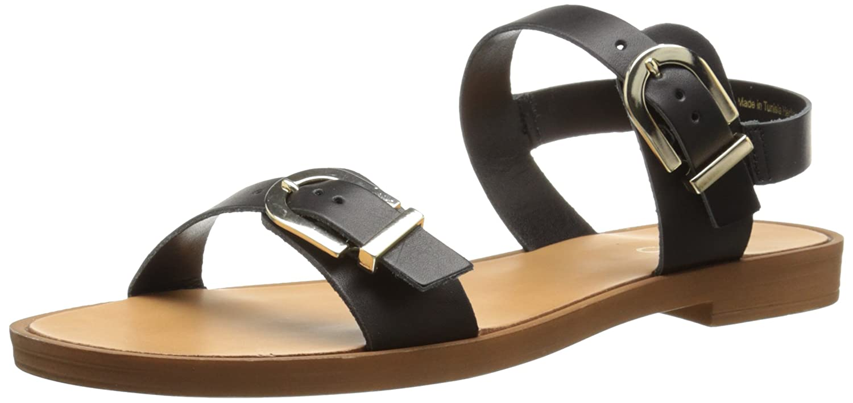 Womens Sandals ALDO Lareani Mustard