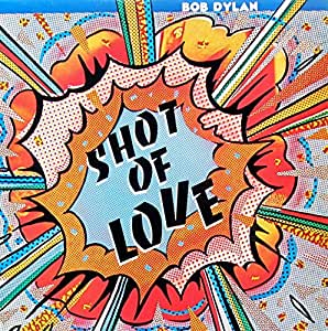 Shot of love (1981) / Vinyl record [Vinyl-LP]