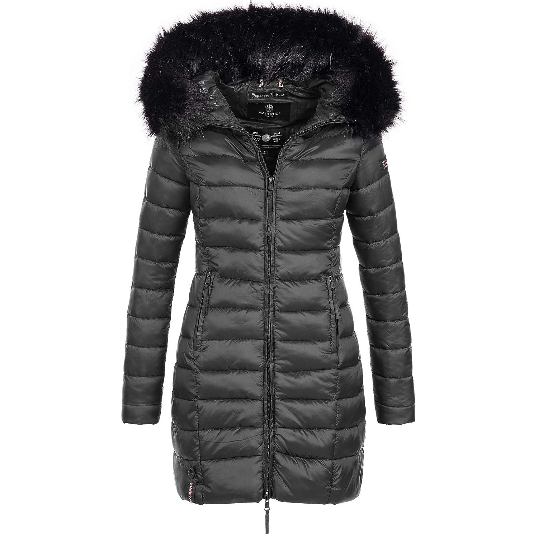 hochwertiges Design 100% Qualitätsgarantie Beförderung Jacken, Mäntel & Westen Marikoo NOVA Damen Mantel ...