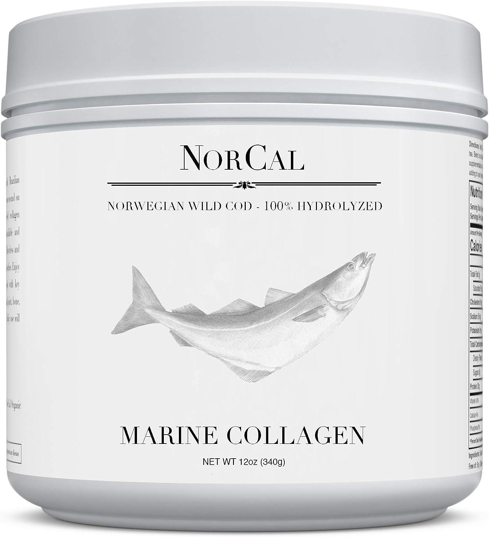 Norcal Marine Collagen, 12 oz.