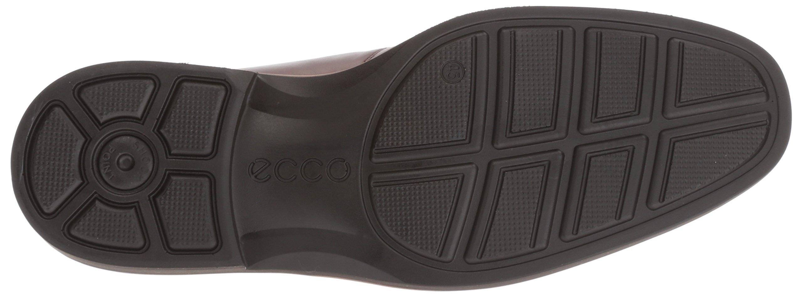 ECCO Men's Biarritz Modern Chukka Boot, Rust, 40 EU/7.5-8 M US by ECCO (Image #3)