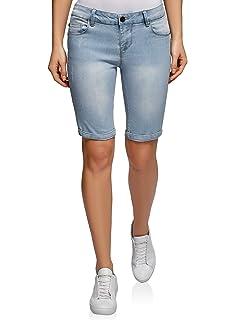 Berydale Pantalones cortos chinos, elásticos y de algodón ...