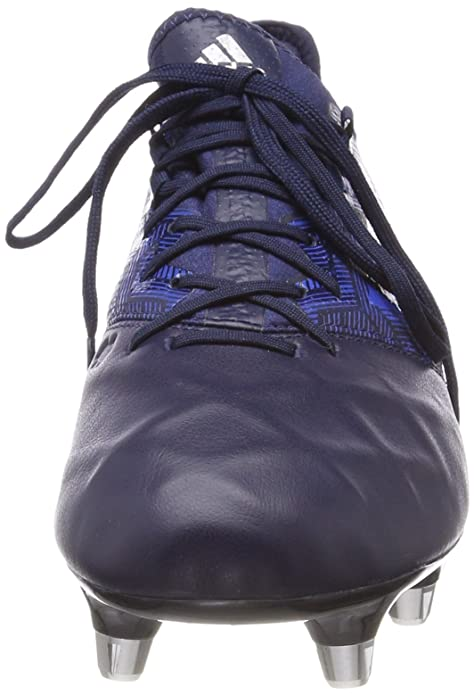 pretty nice 99ff2 626e6 Adidas Kakari Light (SG), Scarpe da Football Americano Uomo, Blu (MaruniAzulPlamet  000), 47 13 EU Amazon.it Scarpe e borse
