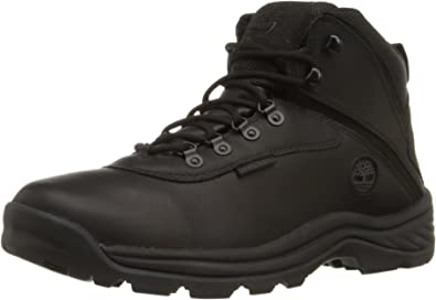 semestre gancho Auto  Amazon.com: Bota de hombre impermeable White Ledge de Timberland, negro,  8.5 W US: Shoes