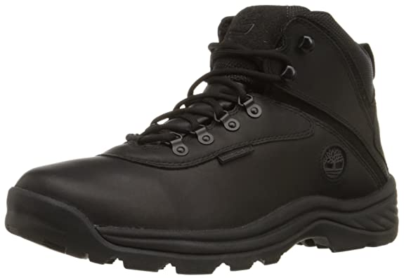 Timberland White Ledge Men's Waterproof Boot Black Friday  Deal 2019