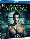 Arrow - La Prima Stagione Completa (4 Blu-Ray)