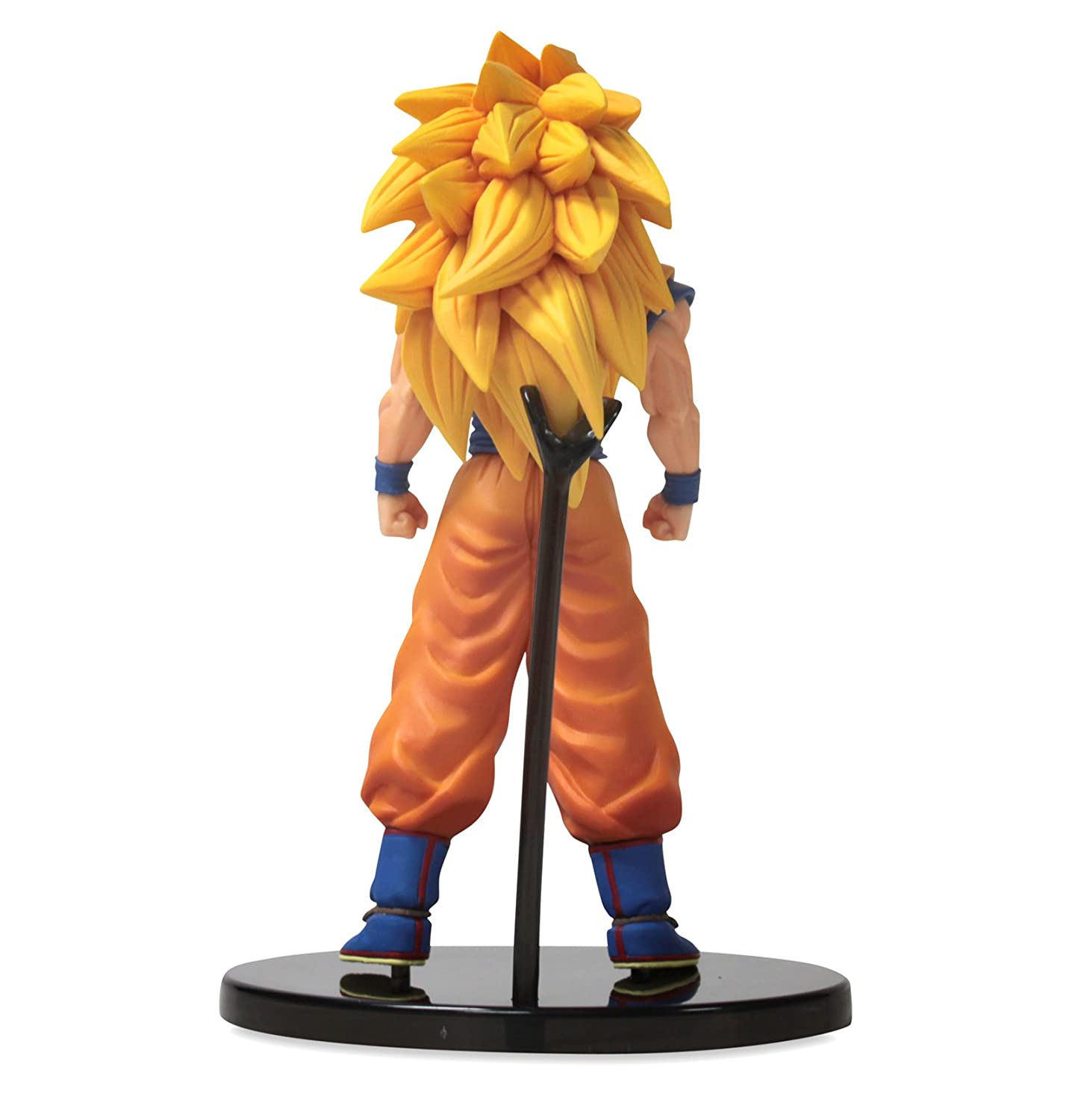 Amazon banpresto dbz dragon ball heroes dxf vol 1 with card amazon banpresto dbz dragon ball heroes dxf vol 1 with card 65 super saiyan 3 son goku action figure toys games thecheapjerseys Image collections