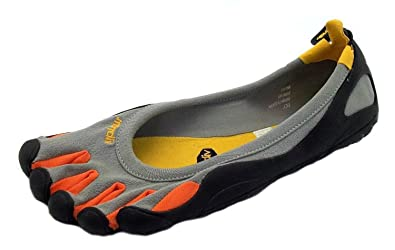 buy popular a1dd7 f8fd4 Size 13 Vibram Five Fingers Men s M105 Classic Textile Trainers