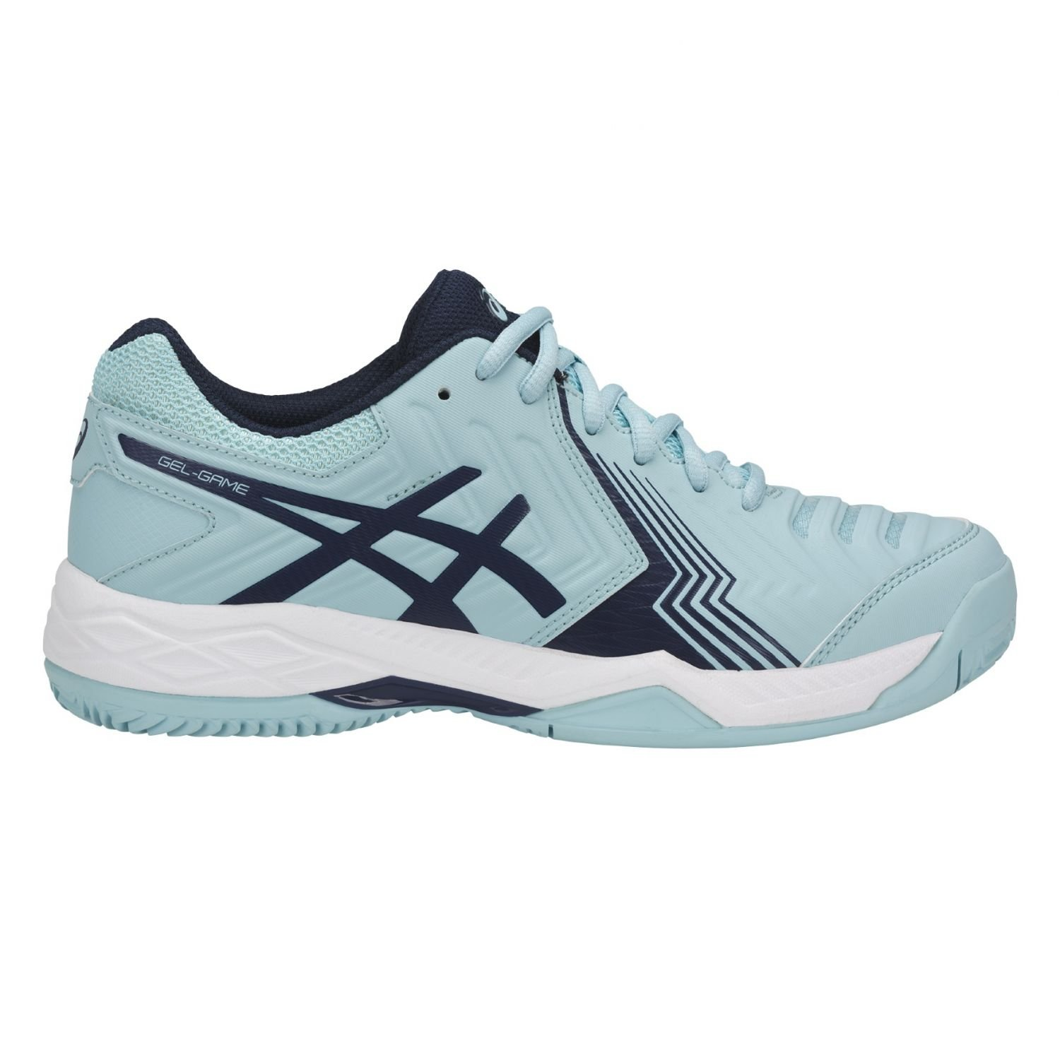 Asics Gel-Game 6 Clay Clay 6 W - 2f526f