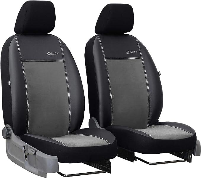 Gsc Sitzbezüge Universal Schonbezüge 1 1 Kompatibel Mit Toyota Hilux Vii Auto