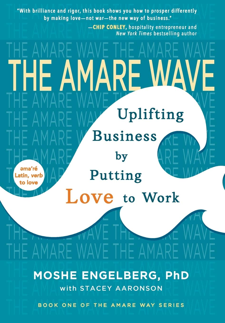 The Amare Wave: Uplifting Business by Putting Love to Work ...