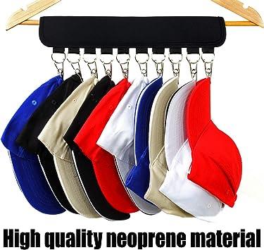 qualité parfaite mode profiter du prix le plus bas XJunion Perfect Casquette Organiseur Suspension, Changer ...