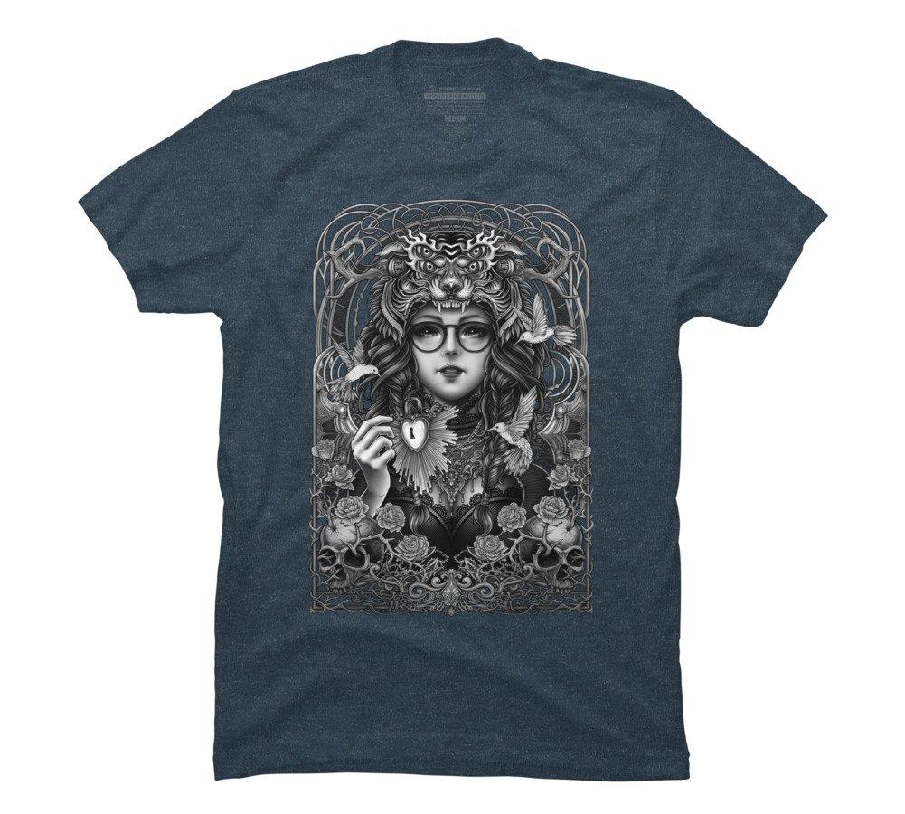Winya No 84 S Graphic T Shirt