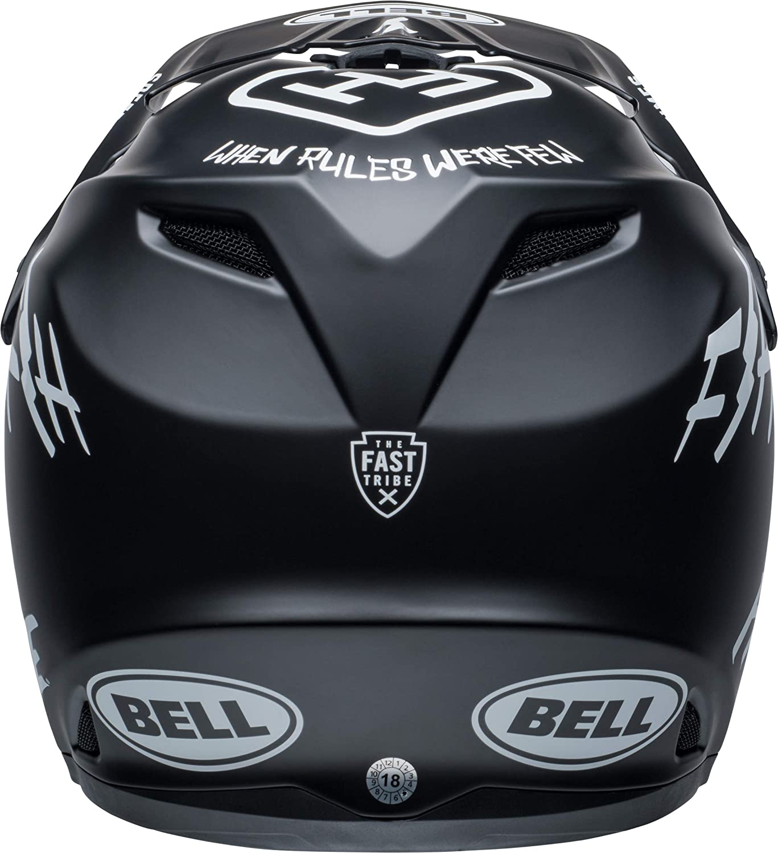 BELL Full-9 Fusion MIPS VTT Casque int/égral Mixte