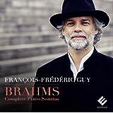 Brahms: Complete Piano Sonatas