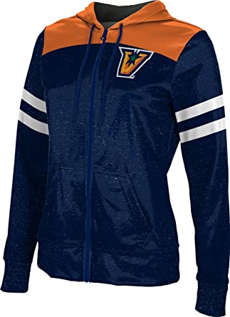Prime School Spirit Sweatshirt The University of Texas Rio Grande Valley Girls Zipper Hoodie