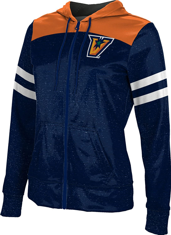 The University of Texas Rio Grande Valley Girls Zipper Hoodie School Spirit Sweatshirt Gameday