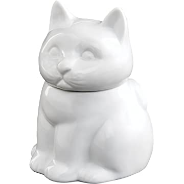 powerful HIC Cat Fine White