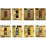 Tech Deck 96mm Wooden Collector Series Single Set (Styles and Colors Vary)