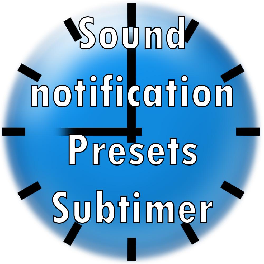 Blue Timer [Download]
