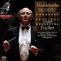 Mendelssohn: A Midsummer Night's Dream - Overture & Incidental Music