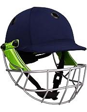 Kookaburra Pro 600 casco da cricket per anziani–blu marino